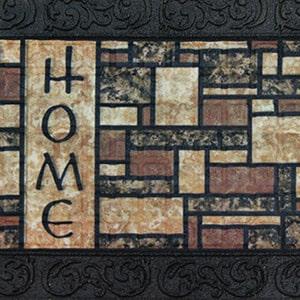 Tapetes económicos para hogar